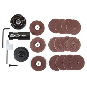 ARBORTECH Mini-Turbo-KIT NEU