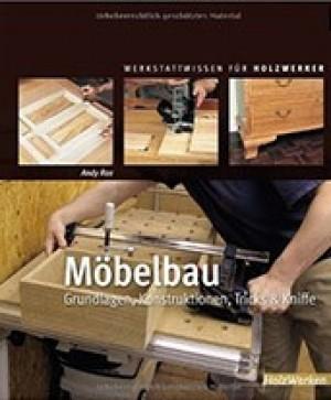 FACHBUCH Möbelbau