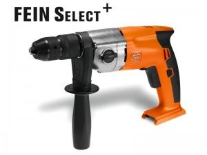 ABOP 13-2 Select: Bohrmaschine (Akku) bis 13 mm