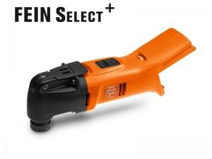 AFSC 18 Select: Oszillierer - Akku