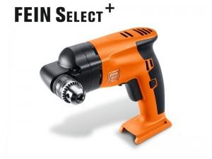 AWBP 10 Select: Winkelbohrer bis 10 mm