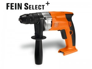 ABOP 6 Select: Bohrmaschine (Akku) bis 6 mm