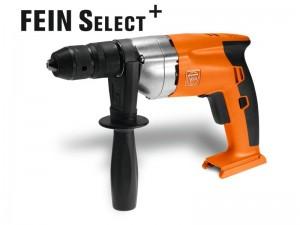 ABOP 10 Select: Bohrmaschine (Akku) bis 10 mm