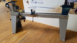 Drechselmaschine Hager HDE 59