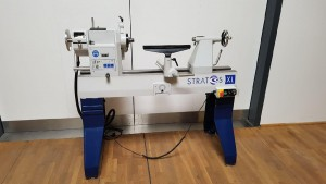 Drechselmeister Drechselmaschine Stratos XL