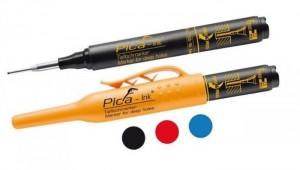 PICA-Ink Tieflochmarker