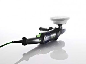 FESTOOL Rotationspolierer RAP 150 FE-Set Wood SHINEX