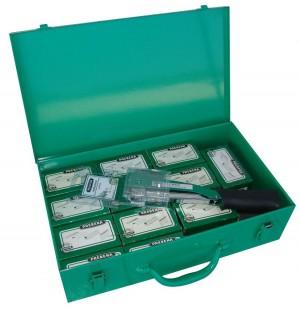 PREBENA HFPF01 Hefthammer-Paket