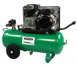 PREBENA TWINMAX 420 Kompressor