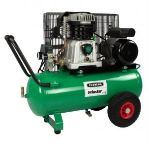 PREBENA TWINSTAR 470 Kompressor
