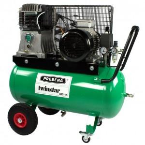 PREBENA TWINSTAR 860-15 Kompressor