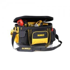 DEWALT Werkzeugtasche mit r. Öffnung 1-79-211