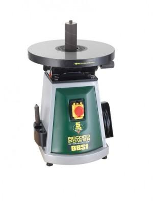 RECORD POWER BBS1 Spindelschleifmaschine oszillierend / Tischmodell