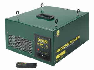 RECORD POWER Luftfiltersystem AC400