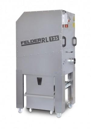 FELDER Reinluft-Absauggerät RL125