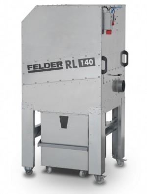 RL140, Mobiles Reinluft-Absauggerät, 3x400V
