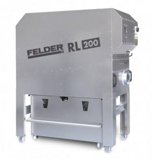 RL 200, Mobiles Reinluft-Absauggerät