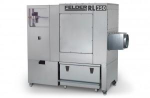 RL 250, Mobiles Reinluft-Absauggerät, 3x400V