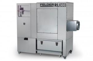 RL 300, Mobiles Reinluft-Absauggerät, 3x400V