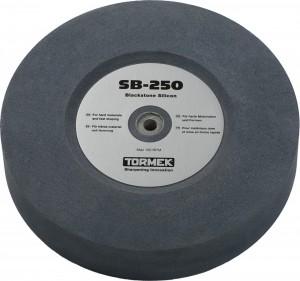 TORMEK Schleifstein - Blackstone Silcone, 250 mm