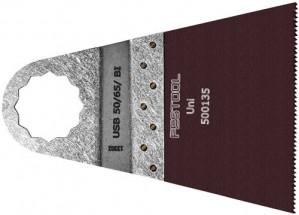 Festool Universal-Sägeblatt USB 50/65/Bi