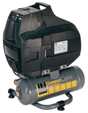 Schneider CompactMaster 160-8-2 W-oilfree