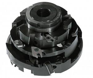 WPL-HW-Haustür- Frässatz mit Doppelfalz Industrie-Ausführung