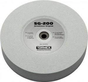 Orig. Tormek Schleifstein 200mm