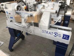 Drechselmaschine Drechselmeister Stratos XL
