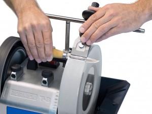 TORMEK Vorrichtung für Messer