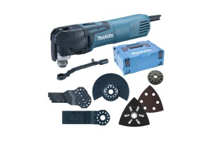 MAKITA TM3010CX5J Multi-Tool