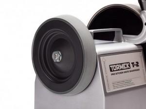 TORMEK Komposit-Abziehscheibe 160 mm
