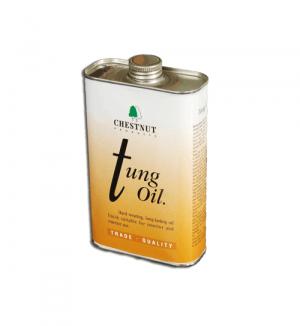 CHESTNUT Tung Öl 500 ml