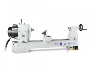 DRECHSELMEISTER TWISTER FU-200 TV (Tischversion)