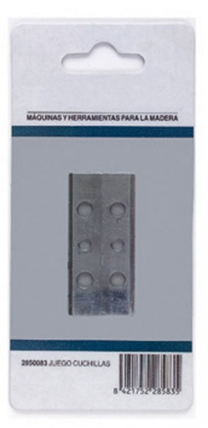 VIRUTEX Ersatzmesser für RC21E Kantenabkapper