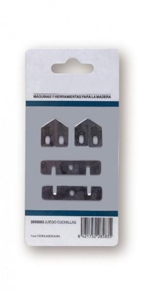 VIRUTEX Ersatzmesser für AU93 Kantentrimmer