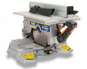 VIRUTEX Tisch-Kappgehrungssäge TM33W