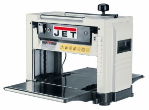 JET JWP-12 Tragbare Dicken-Hobelmaschine