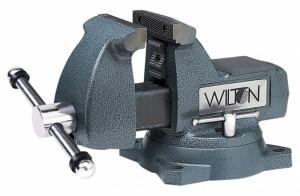 WILTON WMV-125U Profi-Schraubstock