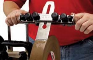 Vorrichtung für Hobelmesser