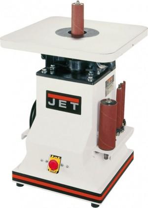 JET JBOS-5 Oszillierende Spindelschleifmaschine