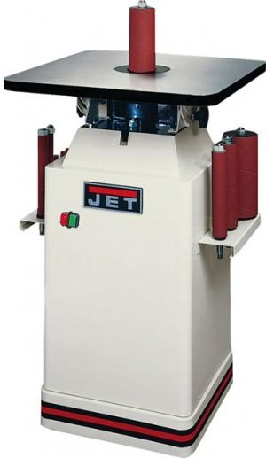 JOVS-10 Oszillierende Spindelschleifmaschine