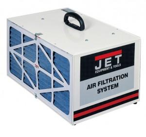 AFS-500 Luftfiltersystem