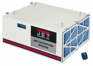 AFS-1000B Luftfiltersystem