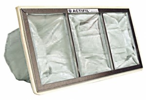 Ersatzfilterpatrone Innen für AFS-1000B