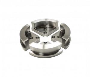Teknatool Titan3 HD Schalen-Spannzange 165 mm