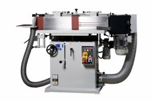 KSMO-IS-FK Kantenschleifmaschine mit Furnierschleifeinrichtung 200 mm