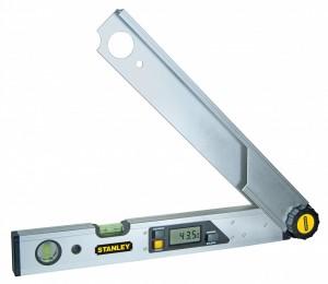 STANLEY Digitaler Winkelmesser