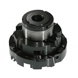 WPL-HW-Türenüberschlag Frässatz Industrie-Ausführung