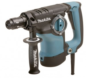 Makita HR2811FT Elektronik Bohrhammer